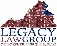Legacy Law Group Of Northern Virginia, PLLC.