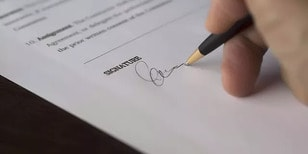 Why You Need a Power of Attorney . . . Today