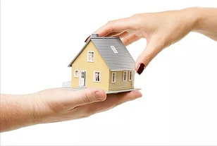 Save Your Home With A Life Estate