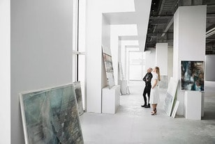 How To Include Art In Your Estate Plan